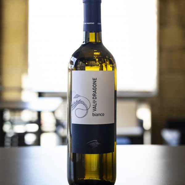 Val Dragone Bianco - Consorzio Vini Tipici RSM