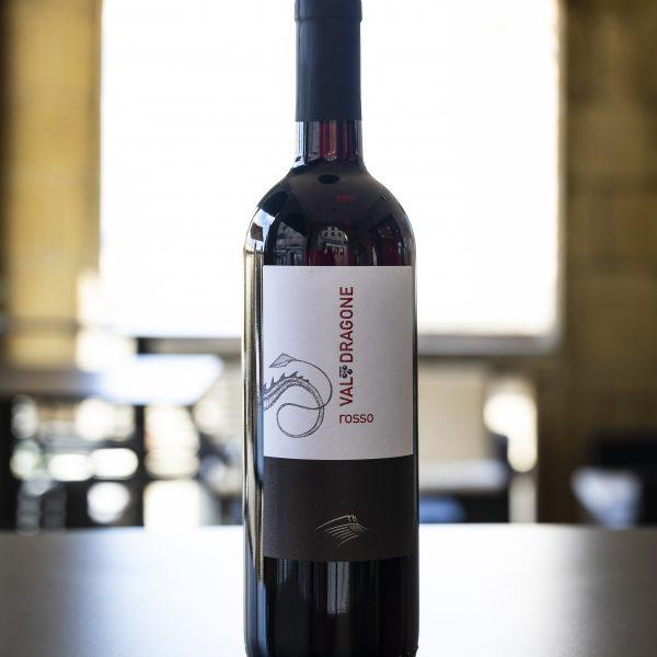 Val Dragone Rosso - Consorzio Vini Tipici RSM